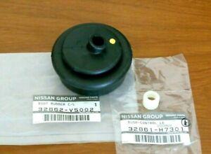 Nissan 240SX Hardbody D21 PU Pathfinder Genuine Shifter Shift Lever Bushing Boot