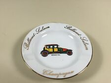 cendrier ramasse monnaie limoges champagne billecart salmon renault 1913 TABAC