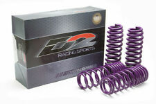 """D2 Racing Pro Series Lowering Spring Kit for 05-14 Ford Mustang F 1.6"""" R 2.0"""""""