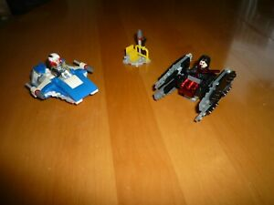 Lego Star Wars Microfighters 75196 Series 5