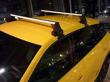 Original Audi Grundträger, Dachträger Q2, Querträger für das Dach Audi Q2