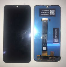 VETRO DISPLAY LCD + TOUCH SCREEN HUAWEI Y5 2019 NERO AMN-LX1 AMN-LX2