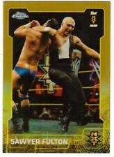 10th Edition Slam Attax #218 Sawyer Fulton