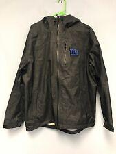 NFL New York Nike Men Raincoat Storm-Fit Jacket Gray Size XL