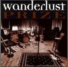 Prize Wanderlust CD Used Rock Power Pop Combined Discounts Rickenbacker Jangle