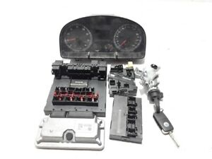 VOLKSWAGEN CADDY III 2008 IGNITION SYSTEM KIT