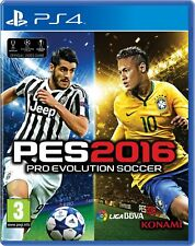 Juego PS4 - Pro Evolution Soccer 2016 One Day Edition Rf.pes16ps4