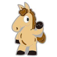 2016 - 40171 Year of the Horse (2014) Mini pathtag (geocoin alt) geocaching swag