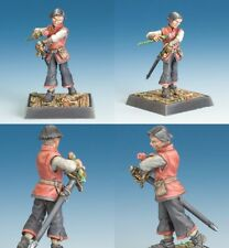 Freebooter's Fate - Casimeere Flynn - Freebooter Miniatures Pirates PIR015