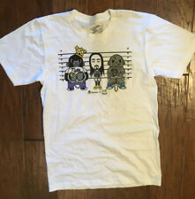 Tokidoki x Dim Mak T-shirt Small Steve Aoki
