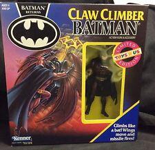 "1991 Kenner ""Polar Blast  Batman"" Batman Returns Toys r us exclusive MIB"