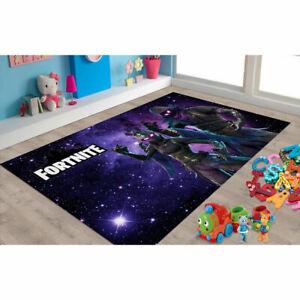 VivaCarpet Fortnite 1 Area Rug, Non Slip Floor Carpet, Teen's Carpet 3x5ft