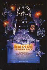 Film Cell Coaster - STAR WARS - THE EMPIRE STRIKES BACK - Rare