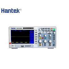 Hantek Digital Speicher Oszilloskop bandwidths LCD tief 100Mhz dso5102bm