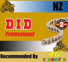 DID Gold  Standard Drive Chain 428 P - 134 L for Rieju Motorcycles