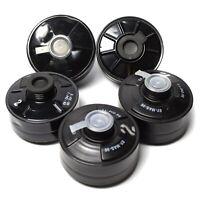 5pcs lot Modern Gas Mask Filter CF F3 cartridge respiratory protection Gost 40mm