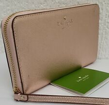 NWOT KATE SPADE ROSE GOLD WALLET/PURSE RRP $98.00