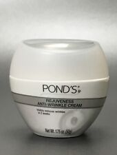 POND'S Rejuveness Anti Wrinkle Cream Visibly Reduce Wrinkles Firms Skin 1.75 Oz