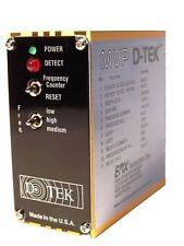 Emx Mvp Dtek Multi Voltage Vehicle Loop Detector Ac/Dc Gate Sensor Safety Device