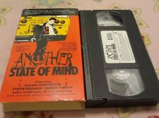 Another State Of Mind on VHS 1983 Cult Punk Social Distortion Minor Threat OOP