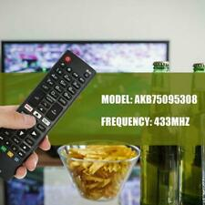 AKB75095308 Suitable For LG Remote Control Smart TV Remote Controller Universal