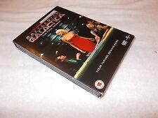 Battlestar Galactica - The Final Series (DVD, 2009, 4-Disc Set)