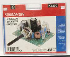 Vellerman Stroboscope K5300 - NEW