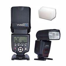 Yongnuo YN-560 IV Wireless Blitz Blitzgerät für RF-602 603 II Canon Nikon DE
