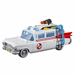 Ghostbusters 2020 Movie Ecto-1 Play Set with Accessories New Car Great Gift