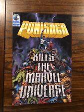 Punisher Kills the Marvel Universe (1st Printing) #1 1995 Ships In Gemini