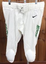 Nike Team Issue Oregon Ducks Football Sample Pants sz L Game style Retail $120 E