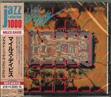 MILES DAVIS-AT PLUGGED NICKEL CHICAGO-JAPAN 2 CD Ltd/Ed C94
