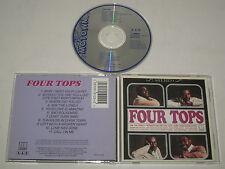 FOUR TOPS/FOUR TOPS(MOTOWN/MOTD-5122)CD ALBUM