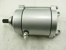 STARTER MOTOR FOR 200cc AND 250cc DIRT BIKES (9-TOOTH)