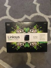 CISCO LINKSYS EA3500 SMART WI-FI ROUTER N750 Dual Band 300+450
