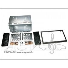 ACV 381320-00 Double Din Set Universal Ford, Mercedes, Seat, Skoda, Volvo, VW
