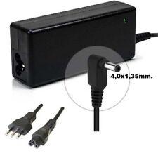 Alimentatore carica-batteria per ASUS 19V  spinotto 4,0x1,35 mm.
