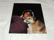 "Grateful Dead / Bob Weir / Otis - Herb Greene 11"" x 14"" -  Signed, Color Print"
