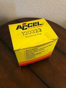 ACCEL Eliminator Ignition 120323 Distributor Cap