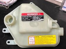 Ford Falcon EA Radiator Overflow Bottle Without Sensor Brand New Genuine ONR