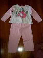Girls size 3-4 pajamas