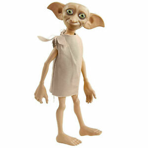Harry Potter Wizarding World Doll - Dobby The House Elf New/Boxed