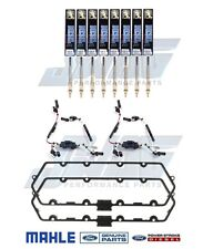 99-03 7.3L Powerstroke Mahle Valve Cover Gaskets W/ OEM Under V/C Harnesses