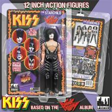 KISS Sonic Boom 12 Inch Action Figure Paul Stanley Starchild