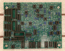 TP9090 Roland TR909 Clone PCB's and Processor set.