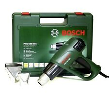 BOSCH 2000W  Hot Air Gun 240v with LCD Display PHG 630 DCE