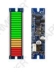 20seg LED Bargraph Module, 05CC7041 DC5V power,0-5V Input, type C,4R 4Y 12G
