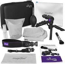 Altura Photo Essential Camera Accessories Bundle - Photography Accessories Kit