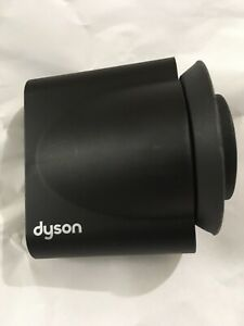 Dyson Supersonic Genuine Concentrator Attachment - Black