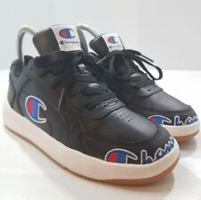 CHAMPION SUPER C COURT YOUTH SNEAKERS SHOES SIZE 3
